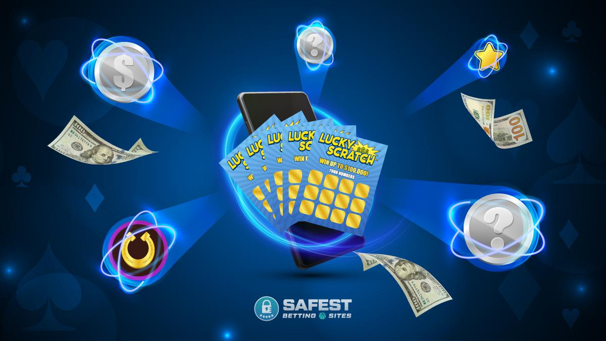 Online Scratch Cards Real Money